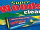 Woods Clean Sponges